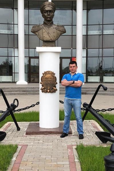 Алексей Линецкий
