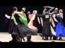 Сеньоры бальные танцы Танго Primavera Cup 2017 Екатеринбург