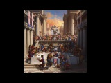 Logic - America ft. Black Thought, Chuck D, Big Lenbo, No I.D. (Official Audio)