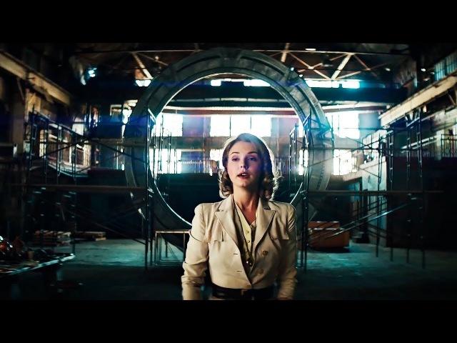 Звездные врата Истоки (1 сезон) — Русский трейлер (2018)