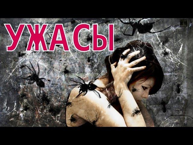 Фильм В ПАУЧЬИХ СЕТЯХ (2007г) Hd 💀