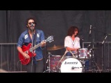 London Souls &amp Eric Krasno (Soulive) - Steady Are You Ready &amp Ohio (Neil Young) Mountain Jam 9