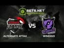Windigo vs ALTERNATE aTTaX, Bets Challenger Series