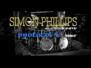 SIMON PHILLIPS Clinic PROTOCOL 4 Nimbus