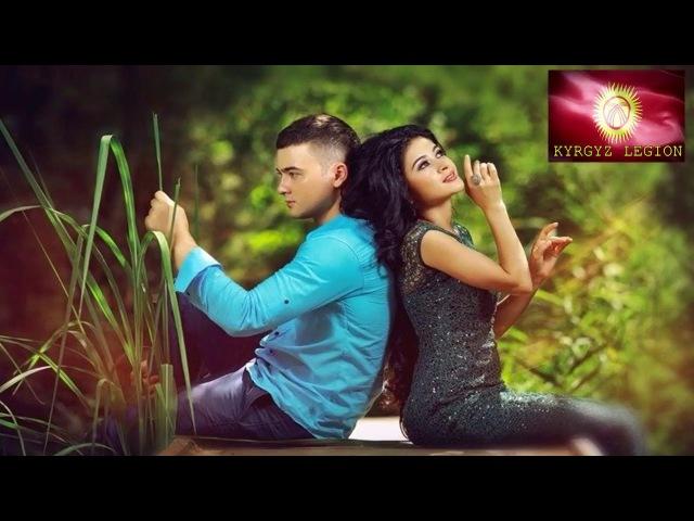 Кыргызская песня буй буй в исполнении дуэта Фархода и Ширин на Узбекском языке.