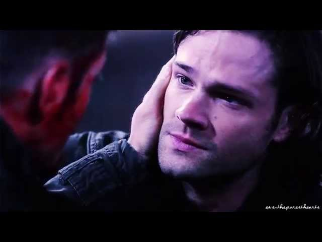 Dean and Sam-Don't let me go (09x23)