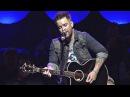"David Cook Live @ Big Slick Celebrity Weekend (""Purple Rain"")"