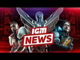 IGM News — Cкандальная Destiny 2 и итоги The Game Awards