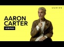 """Aaron Carter """"Sooner Or Later"""" Official Lyrics & Meaning 