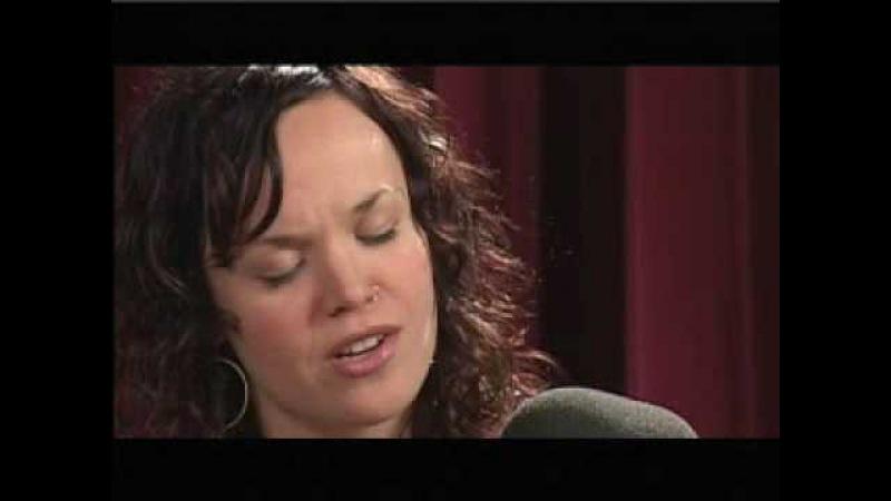 Allison Crowe Hallelujah live in the studio смотреть онлайн без регистрации