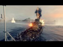 World of Warships Aigle французский орел Армада