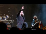 Saxon - Power and the glory- live Washington dc 031818