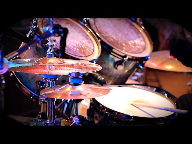 25 Pantera - I'm Broken - Drum Cover