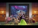 Видео к мультфильму «Монстры на каникулах 3: Море зовёт» (2018): Трейлер №2 (дублированный)