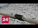 Опасные свалки в Подмосковье откуда берутся нелегальные мусорные полигоны