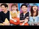 Guests-Oh Jiho,Seol Ina,Park Seulgi,Do Ji Han [Hello Counselor / SUB : ENG,THAI / 2017.10.30]