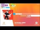Just Dance Now - Taste The Feeling Alternate by Avicii vs. Conrad Sewell 5 stars
