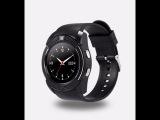 Умные часы телефон smart watch V8 с сим картой