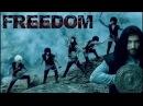 """FREEDOM"": Aslan Tlebzu's Circassian Culture Project"