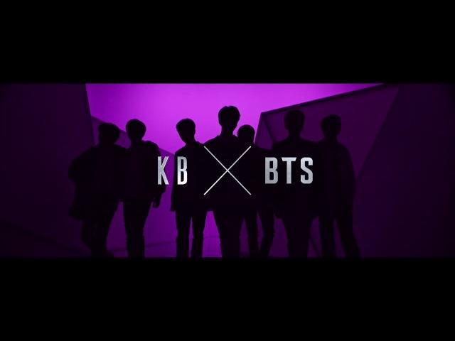 [KB X BTS] Teaser. 2018.2.20