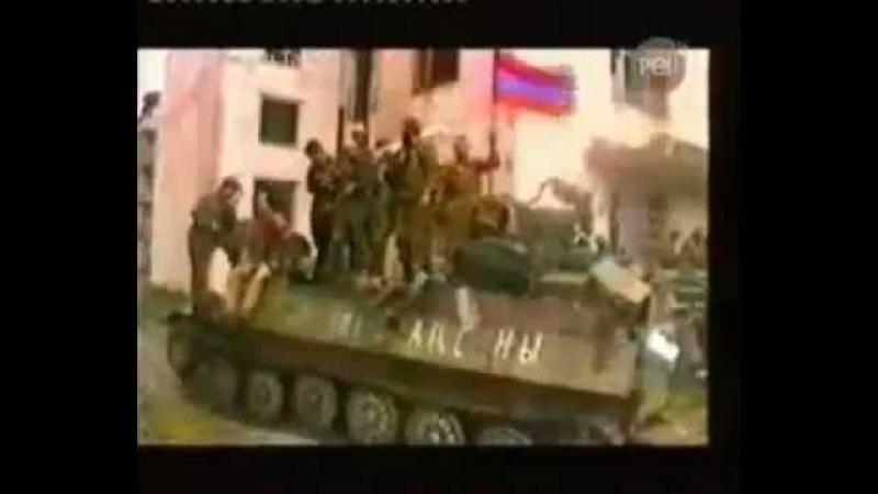 Армяне не предатели воевали за Абхазию против Грузии
