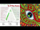 28 - The 13th Floor Elevators - The Psychedelic Sounds of the 13th Floor Elevators (1966)