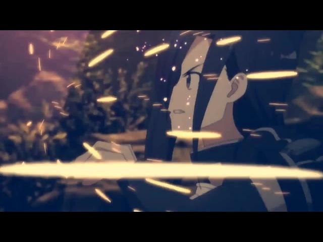 Kirito cuts bullets · coub