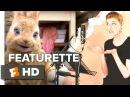 Приключения кролика Питера - встречайте Мопси!