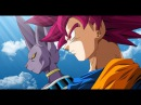 Goku vs Berrus AMV - Playboi Carti - Magnolia