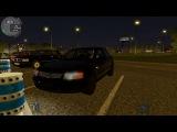 City Car Driving 1.4.1 VW Passat B5 Night G27