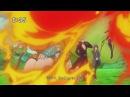 SEKAI PROJECT Nanatsu no Taizai 2 Семь смертных грехов 2 2 серия русская озвучка Kira и Dreamy Sleep