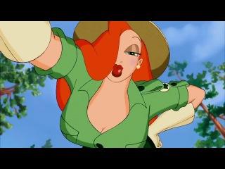 Roger Rabbit: Ranger Jessica
