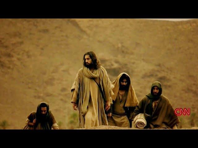 Учитель. ( Он шел в полдневный зной...) Христианская песня об Иисусе Христе.