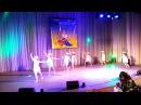 За лiсами горами ансамбль современного танца Шарм СНАУ Конкурс Танцююча на