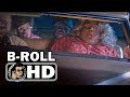 BOO 2! A MADEA HALLOWEEN - B-Roll (2017) Tyler Perry Comedy Movie HD