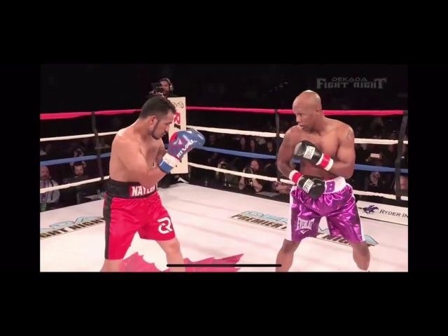 Zab Judah vs Noel Mejia Rincon
