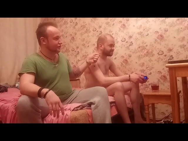 Иван Человеков-Интервью с Вадимом