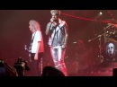 Queen Adam Lambert Final AYO WWRY WATC @ Munich 2.11.17