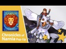 The Chronicles of Narnia Pop-Up Book by Robert Sabuda