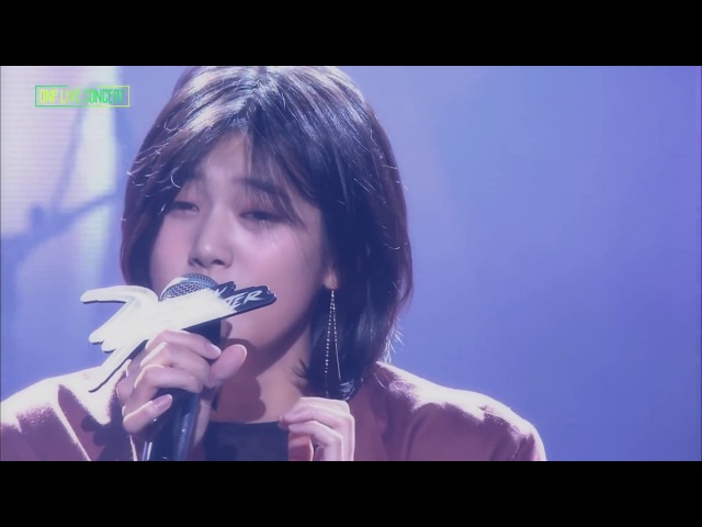 [LIVE] 던파걸 민서 MIN SEO - 세리아의 노래 DNF LIVE CONCERT