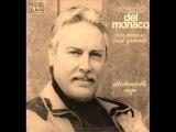 Mario del Monaco Un amore cosi