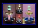 Home made water fountain creative ⛲