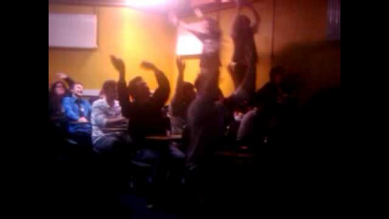 Nocturne Epitanime 27 mars 2010 - 2e salle karaoké - mahoromatic kyo dernière dance