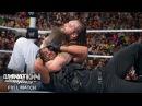 FULL MATCH - The Wyatt Family vs. The Shield - Six-Man Tag Team Match: Elimination Chamber 2014