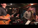 Jochen Rueckert Quartet - The Itch