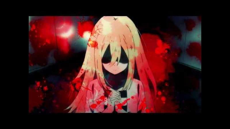 Satsuriku no Tenshi PV 1 Ангел кровопролития трейлер 1 на русском Русская озвучка Suzex