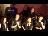 Singing Vampires( Abla Alaoui, Floor Krijnen, Christoph Apfelbeck, Charles Kreische) - Chicago Medley