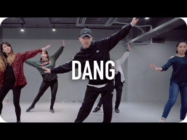 Dang Mac Miller ft Anderson Paak Beginner's Class