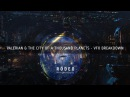 Valerian and the City of a Thousand Planets | VFX Breakdown by Rodeo FX