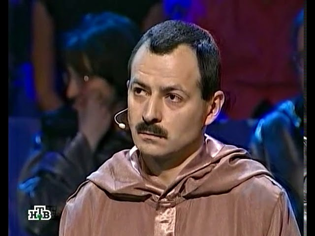 Своя игра. Деркач - Овчинников - Шамеева (01.07.2006)